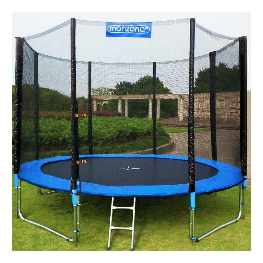 trampoline marques