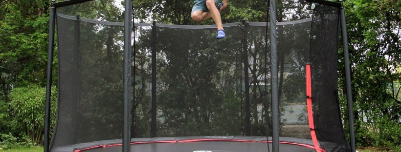 trampoline offres